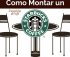 como montar un starbucks coffee