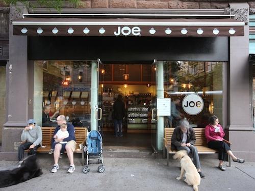 Cafetería Joe