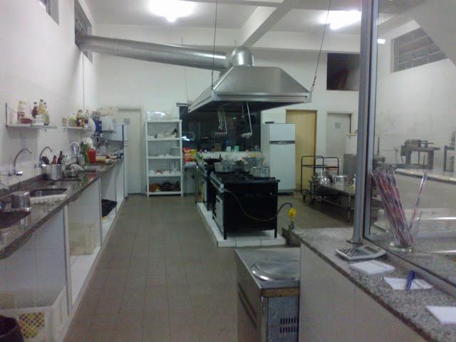 Extractor de humo para cafeterias