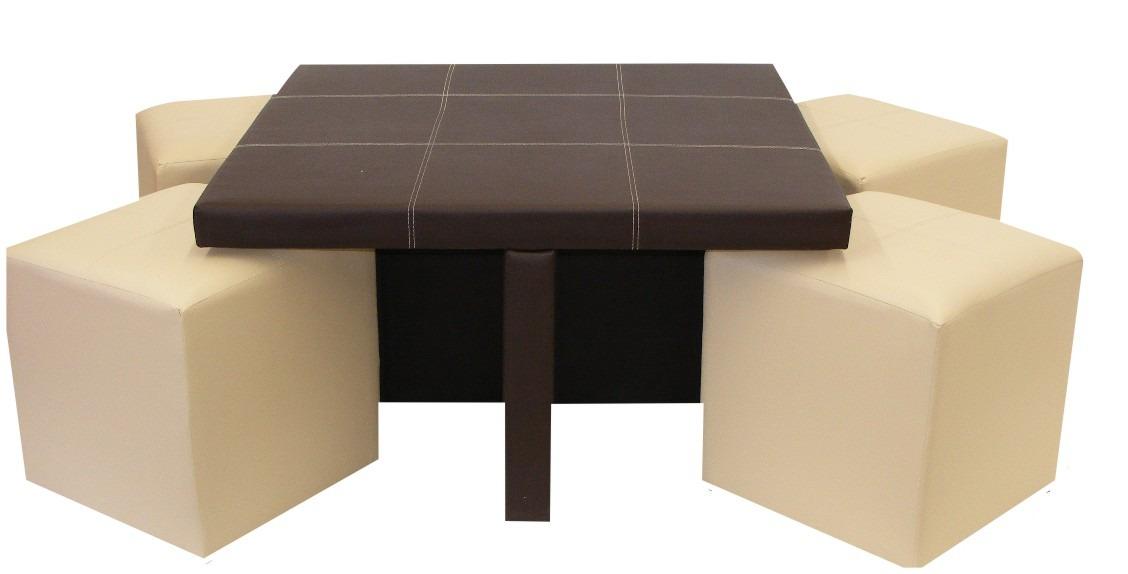 mesa de centro para cafeteria
