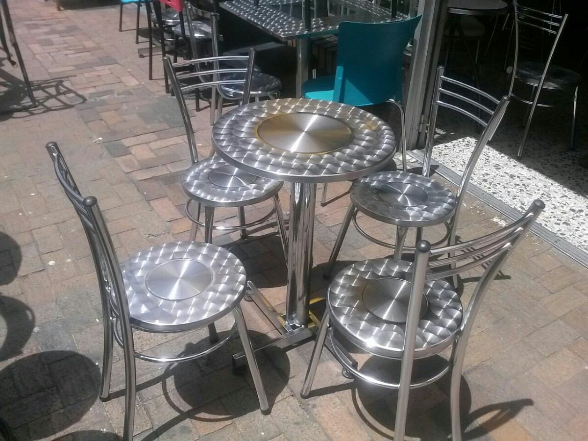 sillas para cafeteria c mo elegir las correctas para tu